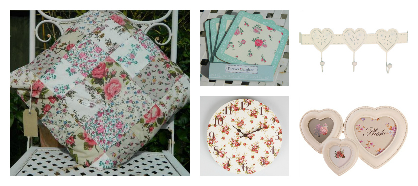 shabby chic mother's day gifts